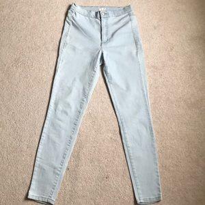 Garage roller jegging jeans